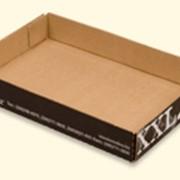 Комплектующие для гофротары и упаковки: • вкладыши • обечайки • перегородки • прокладки фото
