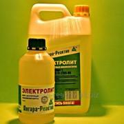 Электролит для кислотных аккумуляторов фото