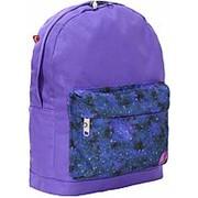Городской рюкзак Bagland Молодежный W/R 00533662 14 фото