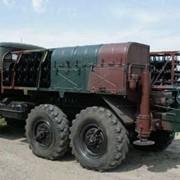 Ремонт буровых установок БГМ-1 фото