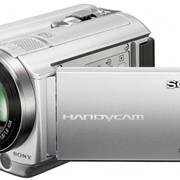 Видеокамера Sony DCR-SR68E фото