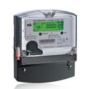Счетчик трехфазный электромеханический НИК NIK 2301 АП1Т фото