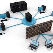 КСЗИ, Комплексная система защиты информации, информационная безопасность фото