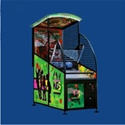 Игровой автомат WIK KIDS Basketball фото