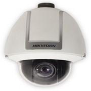 Высокоскоростная купольная видеокамера Hikvision DS-2AF1-518 фото