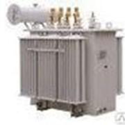 Трансформатор масляный 25-10 (6)-0,4 кВ, Трансформаторы силовые масляные фото