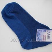Носки женские сетка фото