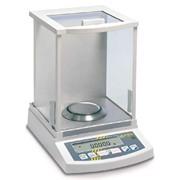 Весы электронные ABТ 120-5DM (1-й класс, до 42г.- ц.д. 0,00001г, от 42 до 220г.- ц.д. 0,0001г внутренняя калибровка , платформа 80мм) KERN, Германия фото