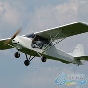 Полет на самолете Т10 в Харькове фото