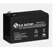 Батарея аккумуляторная герметизированная свинцово-кислотная ВР 12-12 фото