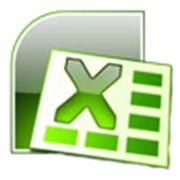 Excel фото