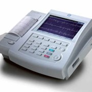 Электрокардиограф 12 канальный фото