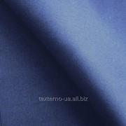 Ткань костюмная гладкокрашеная ТКГ 200*150 R0006 Тёмно-синий фото