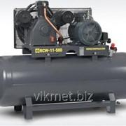 Поршневой компрессор Rekom RCW-11-500 фото