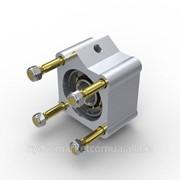 Коробка отбора мощности КОМ PTO ZF-1 Aliminium Single gear фото