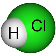 Раствор соляной кислоты (15%) фото