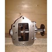 Коробка отбора мощности /фланцевое/ сдвоенная шестерня (4-х КПП) ГАЗ 3507(53) фото