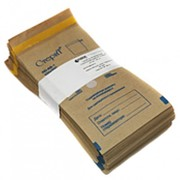 Пакеты из крафт-бумаги, «СтериТ®» 150х300 мм фото