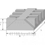 Блок шпальный Б24.20.7.5к фото