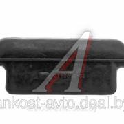 Подушка ГАЗ-53 рессоры передней нижняя 52-2902432 фото