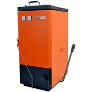 Котел твердотопливный OPOP H4 20 кВт фото