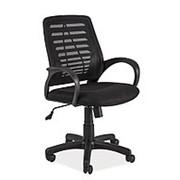 Кресло компьютерное Signal Q-073 (черный) фото