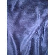 Мех Velboa (мокрый эффект) для верхней одежды sea wave фото