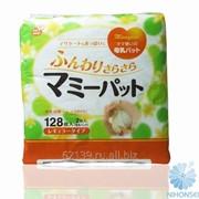 Грудные прокладки для кормящей матери PIP BABY 128шт 4902522664400 фото