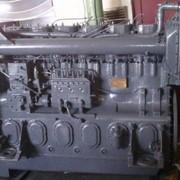 Капитальный ремонт Дизелей 211Д (6ЧН 21/21) фото