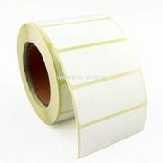 Этикетки 50х25 мм (термобумага ЭКО) (1000 эт. в рол., вт.40) фото