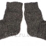 Носки пуховые арт.Н032/27 фото
