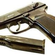 Peмoнт oбcлyживaниe огнестрельного оружия фото