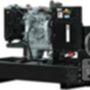 Дизельная электростанция (32 кВт) двигатель iveco фото