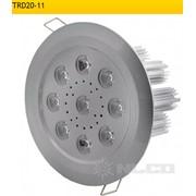 Светильник светодиодный TRD20-11,NLCO фото