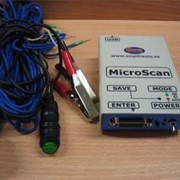 Устройство архивирования событий Microscan фото