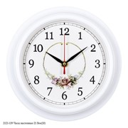 """21 век 2121-139 Часы настенные """"21 Век""""(10) фото"""