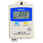 Температурный даталоггер AMT-130 фото
