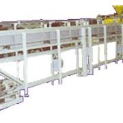 Линия изготовления скребков и наварки центраторов на штанги насосные ЛЦ-1 фото