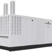 Генератор с жидкостным охлаждением Generac QT100 100 kVA фото