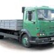 КАМАЗ 4308 (4х2) фото
