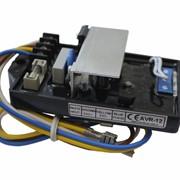 DATAKOM AVR-12 Регулятор напряжения генератора переменного тока фото