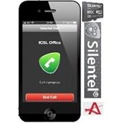 Silentel – безопасность мобильной связи. фото