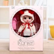 Кукла модная «Лера» фото
