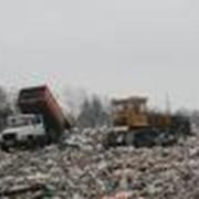 Установка для переработки технико-бытовых отходов фото