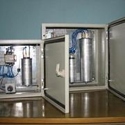 Блоки конденсаторов для трансформаторов фото