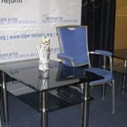 Аренда промо-стола фото