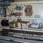 Ремонт промышленного автоматизированного оборудования фото