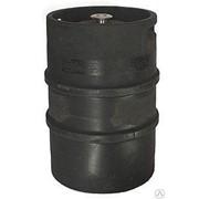 Емкости полиуретановые 20л 216/395 мм, кеги EURO фото