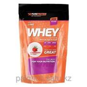 Whey Protein (Концентрат сывороточного белка, протеин) фото