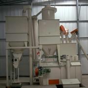 Комбикормовый завод - новый компактный комплекс, подходящий для производства комбикорма от 2 тн/час до 40 тн/час фото